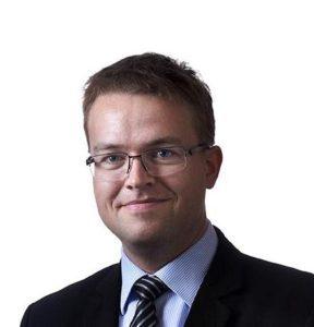 Ulrik Grønborg