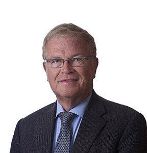 Jørgen U. Grønborg