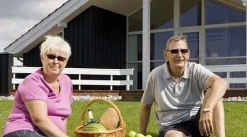 Overdragelse af fast ejendom i familien